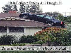 Try this site http://titansidingandroofing.com/ for more information on Roof Repair Cincinnati. When you are looking for a Roof Repair Cincinnati contractor, try to find yourself one who has enough experience working with the same material as the material used in the roof that you wish to get repaired. This is because different kinds of roofing material need to be repaired and dealt with differently. Follow us http://roofingcincinnati.strikingly.com