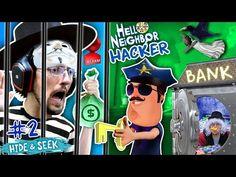 15 Best Hello Neighbor Images Hello Neighbor Funnel Vision Hello