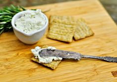 Best Chevre Soft Goat Cheese With Herbs Recipe on Pinterest