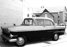 1950's Vauxhall Victor