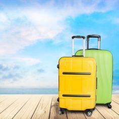 Dicas de organização para quem vai viajar