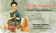 My Thai Miniaturen