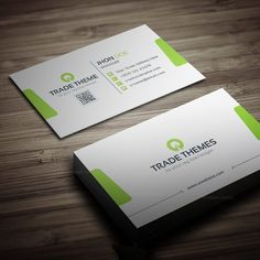 Mosaic professional corporate business card template 001315 internet business card template 000279 friedricerecipe Images