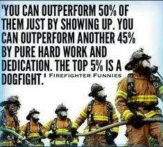 Firefighter Funnies be the top Firefighter Training, Firefighter Family, Firefighter Paramedic, Firefighter Pictures, Female Firefighter, Firefighter Shirts, Volunteer Firefighter Quotes, Wildland Firefighter, Quotes To Live By