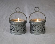 tealights from summerhill & bishop in london