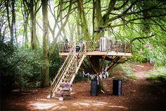 Woodland Weddings at Lila's Wood Boho wedding venue in Tring, Hertfordshire  @woodandweddings #tipiwedding #bohowedding #hertfordshirewedding