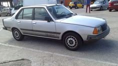 Marca: Renault Modelo: R18 Matr�cula  B-1780 -GV - Kilometraje: 159649 Kms A�o: 1985 Tipo de coche: Turismo Particular: Vendo R18 Turbo gasolina El estado del coche todas las piezas son originales Color gris y aprueba con el comprador siempre estuvo en ga