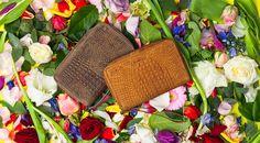 4a87e2e7a57 Mooie portemonnees van Burkely in verschillende kleuren. #color #wallet # portemonnee #leer