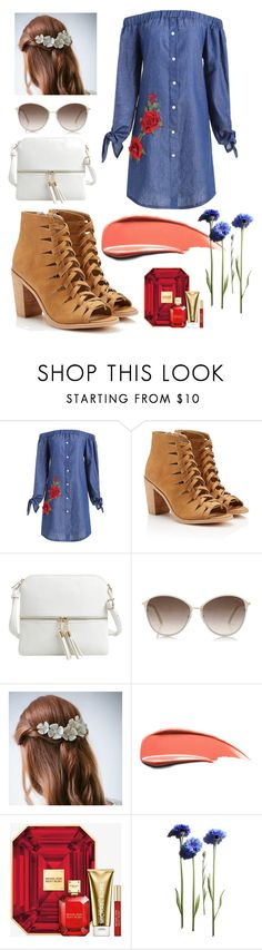 """""""Untitled #32"""" by chalotteleah on Polyvore featuring Epic Chic, Tom Ford and Michael Kors"""
