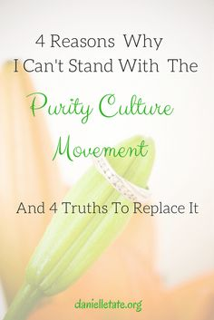 I believe abstinence is the healthiest choice but what about this Purity Culture thing? It is a bit too much   #purity #purityculture #sex