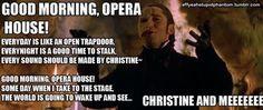 Hairspray/Phantom of the Opera