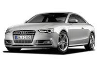 Executive Cars for chosen by golfers