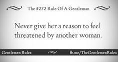 Gentlemen rules Gentleman Rules, Gentlemens Guide, Classy Men, Words Worth, Lady And Gentlemen, My Guy, Me Quotes, How To Become, Wisdom