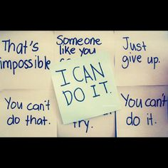 I think I can. I think I can. I think I can. Photo Quotes, Picture Quotes, Inspirational Quotes Pictures, Motivational Quotes, Amazing Quotes, I Can Do It, Give It To Me, Quotes To Live By, Me Quotes