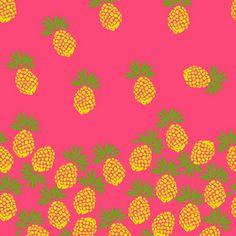 Pineapples by JoyLaForme.com