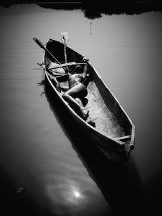 Canoe Nude Series No. 3 | Experience Jamaique