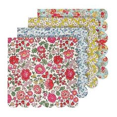 Liberty Assorted Napkins (20 pack)