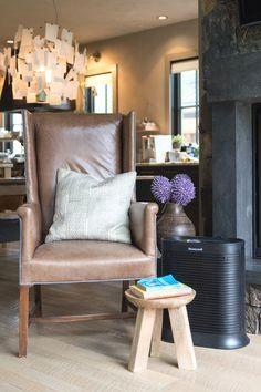 The Honeywell True H #home #house #design #interior #ideas #homedesign #interiordesign #decorations #furniture #homedecor