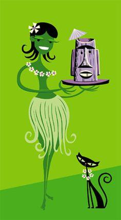 Shag - Green Wahine (2003)