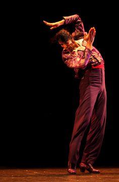 Eduardo Guerrero - Bienal de Flamenco