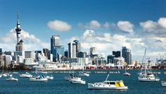 Top 10 Free Things to do in Auckland New Zealand