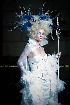 ..I can envision Tilda in this