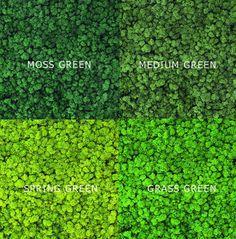 Wall decoration wall art wall gardenpreserved moss | Etsy Moss Wall Art, Moss Art, Wall Boxes, Plant Art, Interior Plants, How To Preserve Flowers, Green Art, Wall Decor, Reindeer