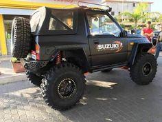 Suzuki Sidekick Vitara Geo Tracker Chevrolet SAS