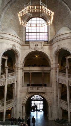 #Rathaus #hannover