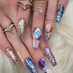See this Instagram photo by @vanessa_nailz • 6,361 likes