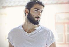 ¿Qué tienen los hombres con barba que seduce? ¡Descúbrelo aquí! http://www.siempre-lindas.cl/los-si-de-los-hombres-con-barba-2/