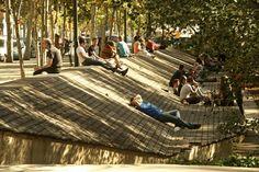 EMF Landscape Architecture