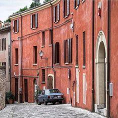 Verucchio (comuna italiana), Emília-Romanha, Itália