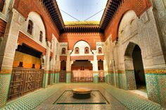 Visit Fes – Travel Tips for your Morocco Tour Fes has the oldest and largest Medina  in North Africa and is the cultural center of Morocco. This gorgeous city is the custodian of 13 centuries of Moroccan history. Meknes has a rich, prestigious past and harbors marvelous surprises. Walk through the walls that guard the celebrated...