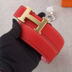 Hermes Constance Belt for sale