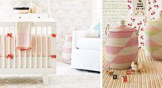 Shop by room: Nursery - Designer Bedrooms   Serena & Lily