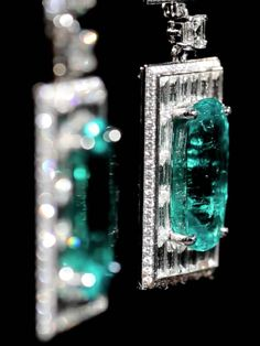 Alexandre Reza Jewels. He was a genius, just superb work~ MUST HAVE BEFORE DROP DATE