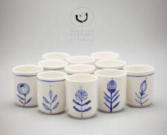 Madalina Andronic ceramics