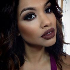 Best Brown Lip for Your Skin Tone – Fashion Style Mag