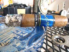 Acid Cigars by Drew Estates the Kuba Kuba is my favorite