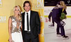 Short Clip of Carrie Underwood and Mike Fisher Will Make You Believe in Love