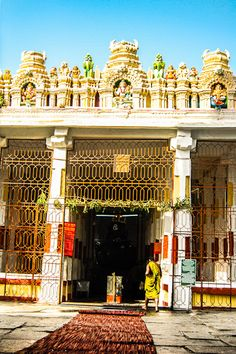 Architecture Photography Bangalore