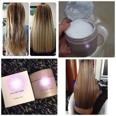 Get smoother, silkier, shinier and healthier Hair with this fantastic product. Inbox or comment today and receive off your first order Nu Skin, Best Beauty Tips, Beauty Secrets, Beauty Haven, Daily Makeup Routine, Hair Color Balayage, So Little Time, Healthy Hair, Pure Products
