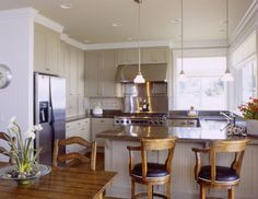Viscount white home design ideas pictures remodel and decor - 1000 Images About Kitchens On Pinterest Traditional