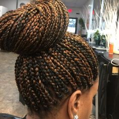 45 Stunning Medium Box Braids -- Experiment With One Of These Fine Days