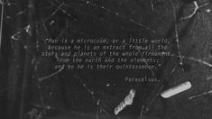 """PARACELSUS QUOTE""  MLLR  "" I AM THE ALPHA AND THE OMEGA"" IΛΩ   Ritual Drone Music made for David MLLR. Omega, Planets, Photograph, David, Music, Quotes, Photography, Musica, Quotations"
