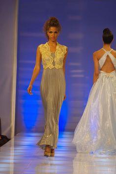 2013 S/S Couture Fashion Shows #Lourdes Atencio #Model #8pm #NewYorker Hotel