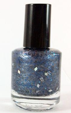 Shine Bright  Handmade Nail Polish  by Sparklysharpfabulous, $7.00