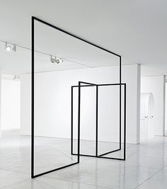 Ron Gilad at the Tel Aviv Museum of Art