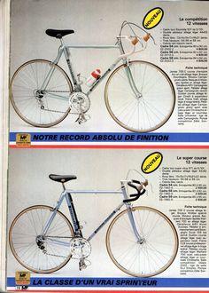 die 67 besten bilder von vintage cycling catalogs. Black Bedroom Furniture Sets. Home Design Ideas